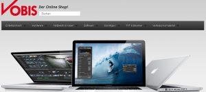 Neuer Vobis Online-Shop geht an den Start