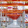 Amazon plant zwei neue Logistikzentren
