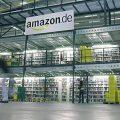 Amazon: Gewinneinbruch trotz kräftigem Umsatzplus