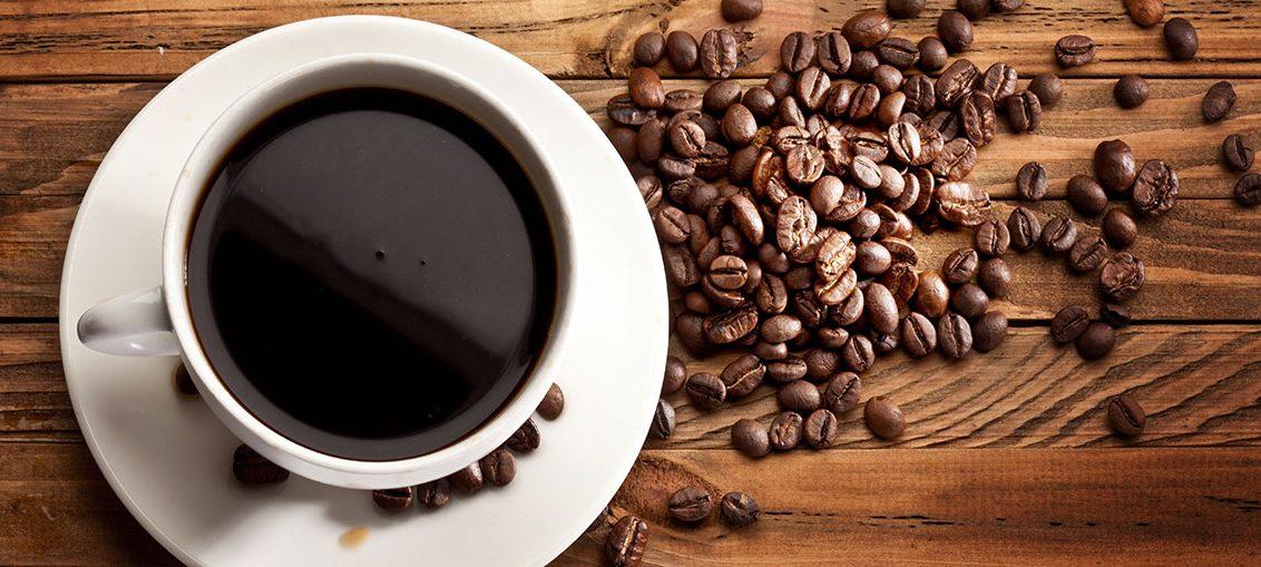 Was ist das Geheimnis von gutem Kaffee?