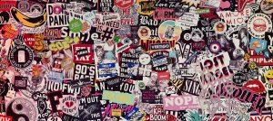 Ungeahnte Marketingmöglichkeiten mit Stickern & Aufklebern